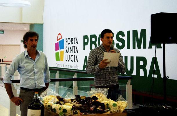 Premiazione contest fotografico